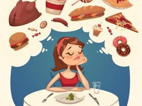 胖纸最重要的一根救命稻草没了:节食减肥被专家否定