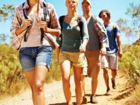 """""""步行""""对你的健康影响到底有多大?"""
