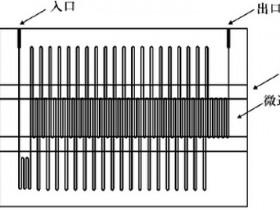 微流控芯片的应用知多少