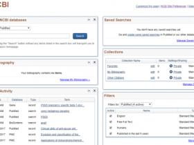PubMed新手三个实用的小技巧