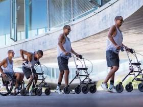 《Nature》:电刺激帮助脊髓损伤患者恢复部分运动能力
