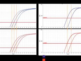 论稳定性与可靠性,平价qPCR(Dye)Mix还没怕过谁!