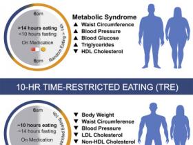 生物评论周报第107期:Cell Metabolism: 限时进食真的可以减重,降血压吗?