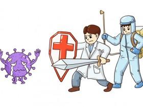 """科技战疫,寻找新冠病毒""""药筛""""试验的""""替身"""""""
