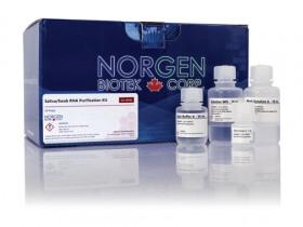 探索RNA提取的世界:Norgen碳化硅(SiC)技术
