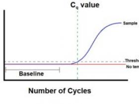 关于定量PCR,Cq(Ct)值的常见问题了解一下