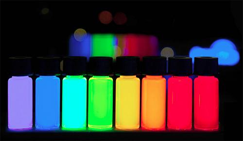 第三代荧光染料AbFluor