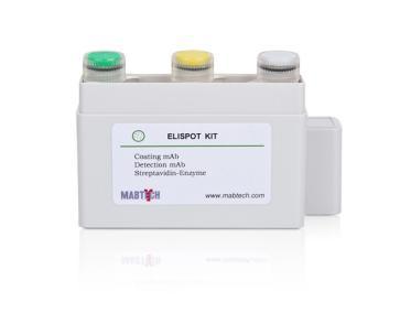 穿孔素ELISpot试剂盒