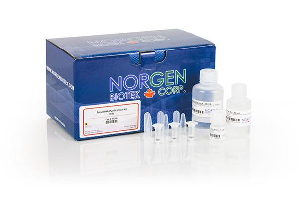 水RNA/DNA提取纯化试剂盒