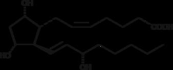 前列腺素质谱标准品
