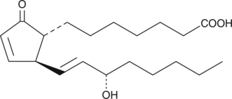 前列腺素10010