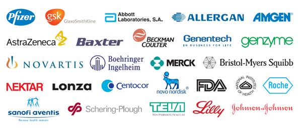 ProSpec与医药企业合作