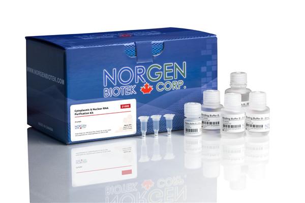 Norgen Biotek试剂盒