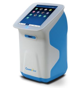 CountstarRigel 全自动荧光细胞分析