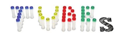 多泛素化蛋白结合的链特异性TUBE