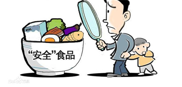 食品安全检测