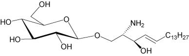 葡萄糖脑苷标准品
