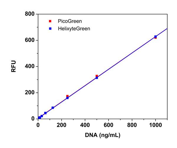 DNA和RNA定量试剂