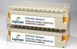 干细胞小分子筛选文库