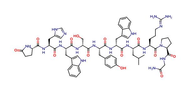多肽常见化合物