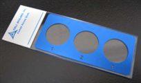 彗星实验试剂盒内特殊处理电泳载玻片